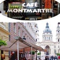 Café Montmartre, Budapest