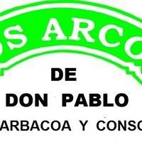 """Barbacoa """"Los Arcos"""""""