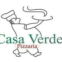 Pizzaria Casa Verde.