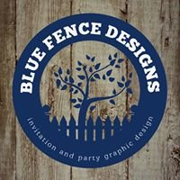 Blue Fence Designs