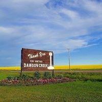 Destination Dawson Creek BC