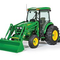 Northshore Tractor Ltd.