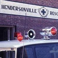 Henderson County Rescue Squad