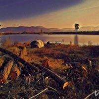 Jezero Vrbina Brežice