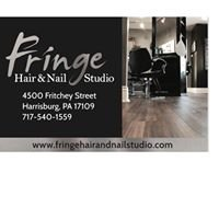 Fringe Hair & Nail Studio