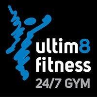 Ultim8fitness 24/7 Gym