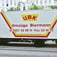 UBC Umzüge Carmen Biermann