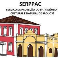 Serppac - Serviço de Proteção do Patrimônio Cultural e Natural de São José