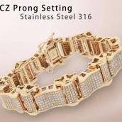 X Jewelry Inc