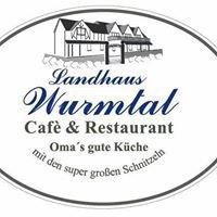 Landhaus Wurmtal