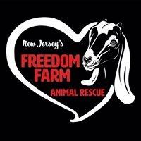 Freedom Farm Animal Rescue