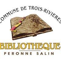 Bibliothèque Péronne Salin de Trois-Rivières