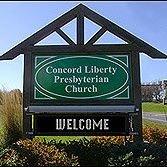 Concord Liberty Church