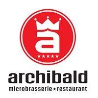 Archibald Trois-Rivières