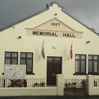 Whitland Memorial Hall