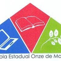 Escola Estadual Onze de Março - EEOM
