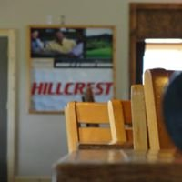 Hillcrest Golf Course Bar and Restaurant
