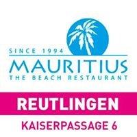 Mauritius Reutlingen