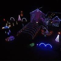 Holiday Magic - Woodruff Family Christmas Lights