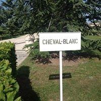 Chateau Cheval Blanc, Saint Emilion