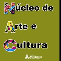 Núcleo de Arte e Cultura _ Metodista
