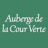 Auberge de la Cour Verte