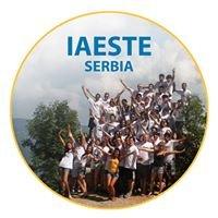 IAESTE Serbia
