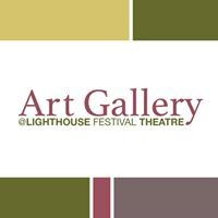 Art Gallery at Lighthouse Festival Theatre