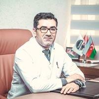 Uzman doktor Rəşad Zeynalov, MD, PhD