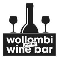 Wollombi 'Pop Up' Wine Bar