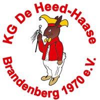 KG De Heed-Haase Brandenberg 1970 e.V.