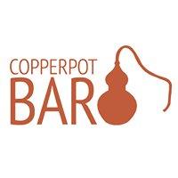 Copperpot Bar