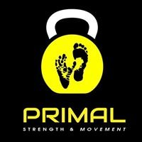 Primal Strength & Movement