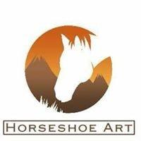 Rafuse Family Horseshoe ART