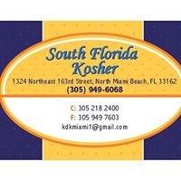 South Florida Kosher Meats