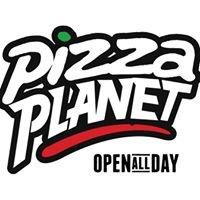 Pizza Planet Malta