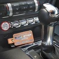 Blue Star Ford Lincoln Sales Ltd.