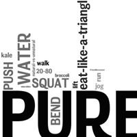 Pure - Strength and Wellness