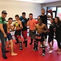 Champions Fitness Center Kickboxing & MMA