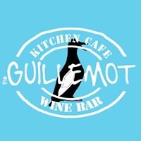 The Guillemot Kitchen Cafe Winebar