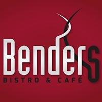 Benders Cafe-Bistro