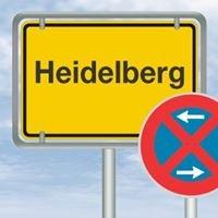 Halteverbot Heidelberg