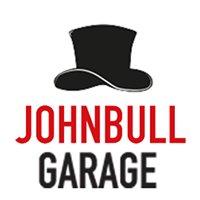 John Bull Garage