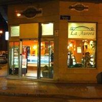 Panadería Confitería La Aurora