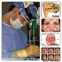 Op.Dr.Vusal Qiyasov