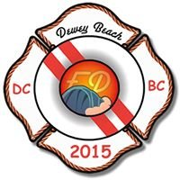 Dewey Beach Firemen House