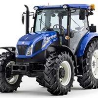 Weagant Farm Supplies Ltd