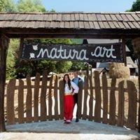 Turističko naselje -Natura Art