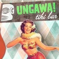 Ungawa tiki bar 2005 / 2013 photos & videos