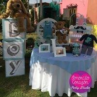 Amorcito Corazón Party Studio